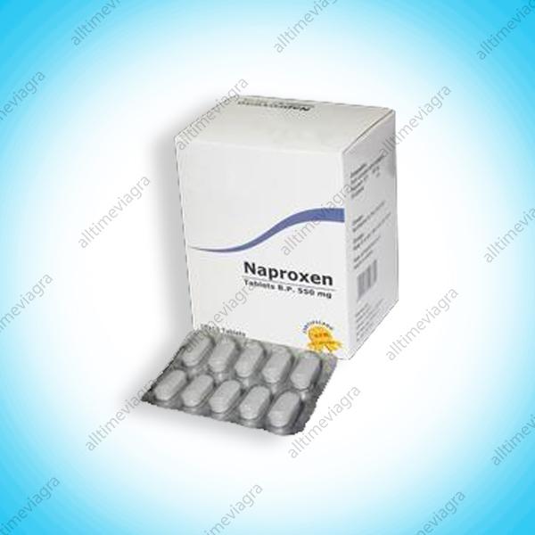 Naprosyn px 300 mg